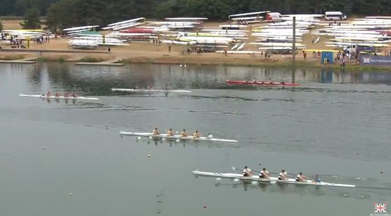 O.J14.4x+ A final with tyne 6th